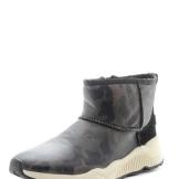 Ботинки ASH: женские и мужские, зимние модели, отзывы