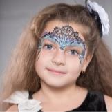 Макияж для девочек: детский make-ap, Alpino для детей 10-11 лет и на выпускной в 4 классе