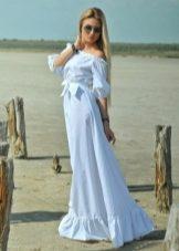 платье рыбка на авито