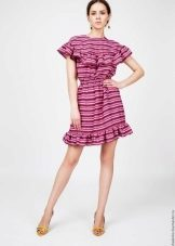 Модные леди, подобно природе, преображаются вместе с ней. Весна и лето  привносят в образ романтичность, женственность, легкость и воздушность. 629035b2186