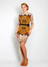 Стильные летние платья из белорусии