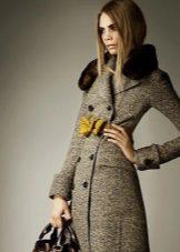 Несомненным преимуществом моделей пальто от Burberry является их качество.  Все модели производятся только из натуральных материалов. b929829359161