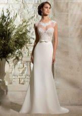 b1c5452f75e Вечерние платья на свадьбу 2019 (133 фото)  новинки