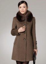 97e4ef5fb02c Пальто является универсальной верхней одеждой не только для женщин и  мужчин, но и для детей. Оно прекрасно согревает в морозные дни и делает  образ ...