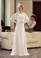 Как наметить на платье