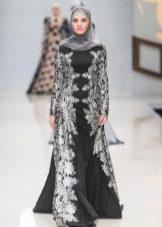 Чеченский национальный платье