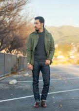 Wolverine ботинки: модели и отзывы