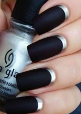 Геометрические фигуры на ногтях гель лаком