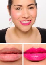 Блеск для губ Yves Saint Laurent; Gloss Volupte; 104, отзывы