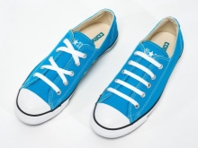 9d56026b ... как зашнуровать обувь почти никого не волновал. Эта ситуация изменилась  с приходом в мир моды ярких шнурков. Такие шнурки, несомненно, привлекают  ...