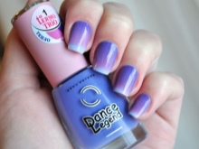 Лак для ногтей Dance Legend: палитра цветов гель-лака Gel Polish, отзывы