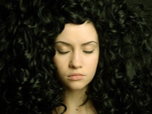 Басма (56 фото): окрашивание волос в черный цвет, отзывы