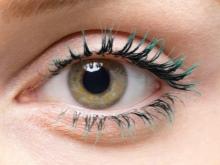Зеленая тушь для ресниц (19 фото): кому подходит такая косметика, темные варианты, отзывы