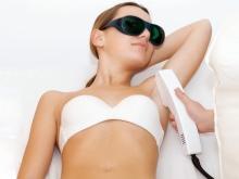 Лазерная эпиляция (55 фото): удаление волос лазером, депиляция подмышек, отзывы