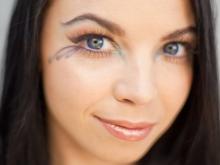 Макияж для подростков: как сделать make-up на школьный последний звонок в 9-11 класс и на 1 сентября, повседневные варианты в школу для девочки 12-14 лет