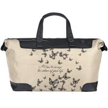 666878b255b9 И все-таки вопрос стиля играет несколько второстепенную роль в подборе  дорожных сумок, ведь их главная цель – надежно хранить в себе содержимое и  с ...