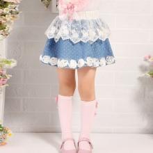 Модная юбка для ребенка