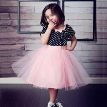 Изысканные платья для девочек