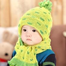 детский вязаный шарф 53 фото как украсить вязаные шарфы для детей