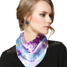 Как красиво завязать шарф на шее 2022 (96 фото): как можно правильно и модно завязывать шарф на шею разными способами