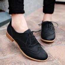 Купить женские туфли без каблука в интернет магазине.