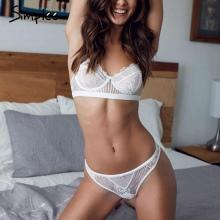 Белое женское нижнее белье (38 фото): красивые комплекты белья