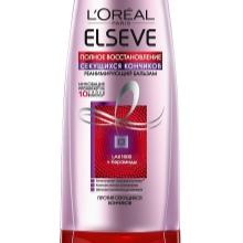 Бальзам-ополаскиватель для волос: средства для жирных и окрашенных локонов, отзывы об марке Alerana