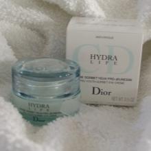 Крем Dior: косметика для лица Capture Totale, Hydra Life, Multi Perfection, отзывы
