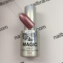 Гель-лак Tartiso: палитра цветов серии Magic официального производителя, отзывы мастеров