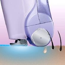 Безболезненный эпилятор: как выбрать женский прибор с охлаждающим эффектом, как обезболить эпиляцию