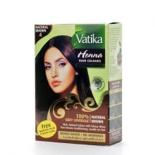 Коричневая хна: марка Lady Henna, рецепты окраски рыжих волос до молочно-коричневого, отзывы