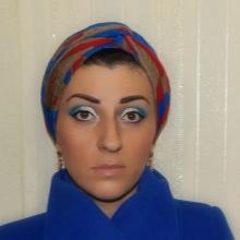Макияж в голубых тонах (19 фото): как накраситься тенями и карандашом в нежной серо-голубой гамме