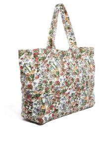 2e527c718e3d Летом шоппер можно использовать как пляжную сумку. Чаще всего такие сумки  изготавливают из кожи или парусины. Такая сумка не только замечательная ...