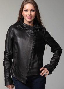 f22e35549c7 Каляев» — кожаные куртки женские (42 фото)