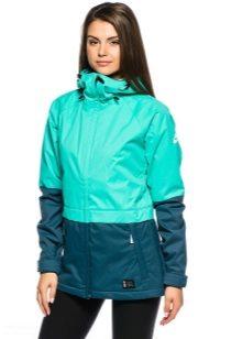 a5c593a83791 Спортивные куртки (68 фото): с капюшоном, зимние, с чем носить, Roxy ...