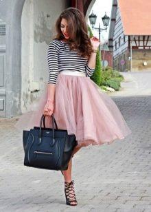 летние юбки из китая