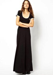 5581a5b9efb Моделей спортивных летних платьев множество  короткие