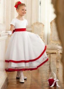 b1b6d14099a Сейчас детская мода предоставляет огромные возможности для выбора выпускного  наряда. Многообразие фасонов и расцветок платьев