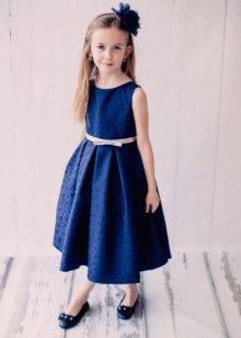 Какое платье мне подойдет для детей