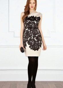вечерние-короткие красивые платья фото