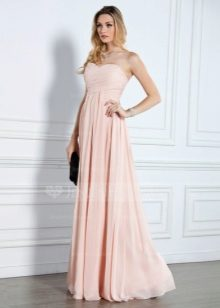 Платья с пышными ногами