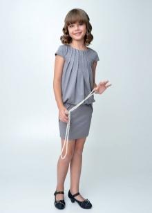 Платья на лето для девочки 12 лет
