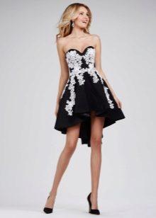 Картинки красивых моделей в платьях