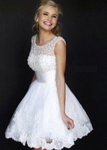 Картинки девушки в красивых вечерних платьях