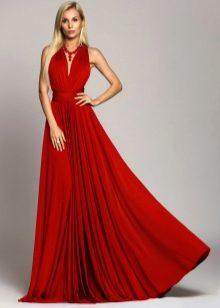 Платья каких цветов вы любите