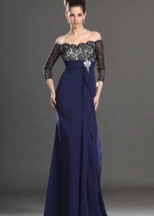 d735d08c669 Модели вечерних платьев (76 фото) 2019  для девушек