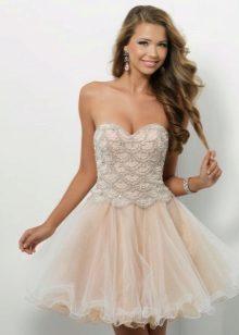 b55536be0a1 ... какое платье выбрать для предстоящего праздника. Милые девушки не  переживайте! Сегодня мы поговорим и составим потрясающий образ к выпускному  вечеру.