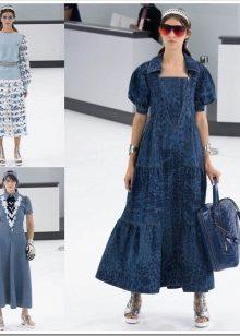 255382d8b70 Платье в стиле Коко Шанель (73 фото) 2019  маленькое черное ...