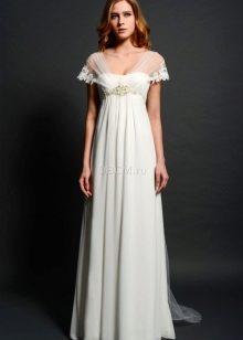 стиль ампир фото платья