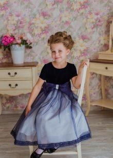 4cc360d431419e1 Эта возрастная группа девочек имеет свое представление о моде, свои  предпочтения и симпатии. Платья для таких детей приобретают женственность,  ...